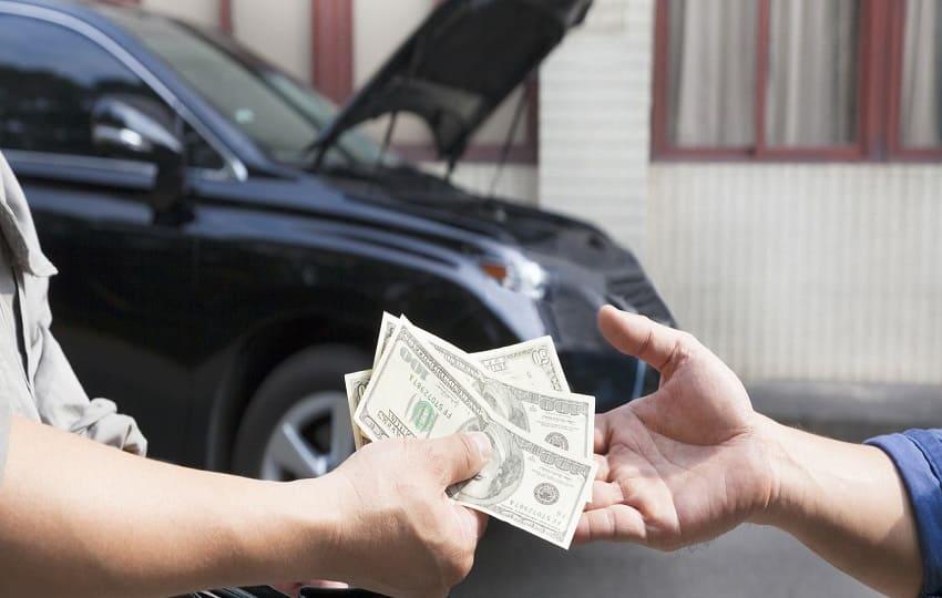 Срок регистрации автомобиля после покупки в 2018 году