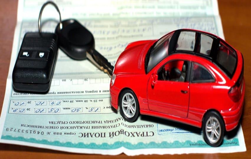 Можно ли поставить на учет машину без страховки: как переоформить авто без ОСАГО
